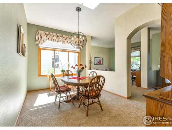 1537 Front Nine Drive Fort Collins, CO 80525 - Photo 8
