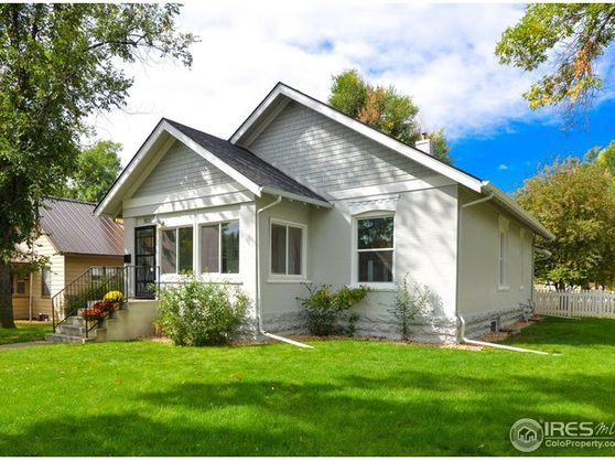 303 Smith Street Fort Collins, CO 80524