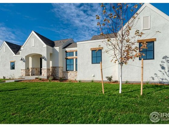 4803 Corsica Drive Fort Collins, CO 80526