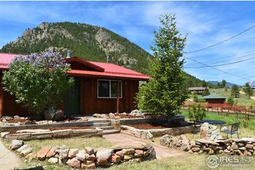 976 Sutton Lane Estes Park, CO 80517 - Image 1