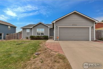 4745 Everglade Court Greeley, CO 80634 - Image 1