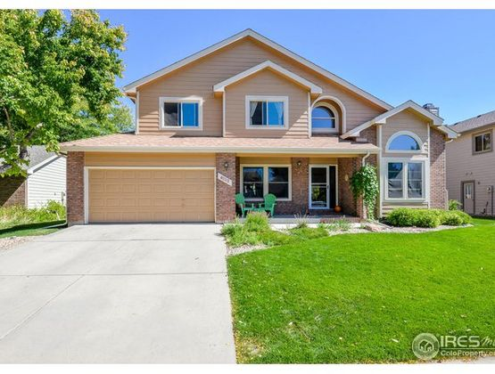 4112 Suncrest Drive Fort Collins, CO 80525 - Photo 1
