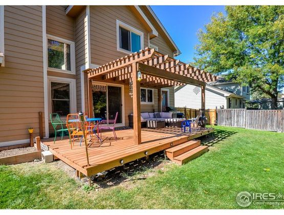 4112 Suncrest Drive Fort Collins, CO 80525 - Photo 29