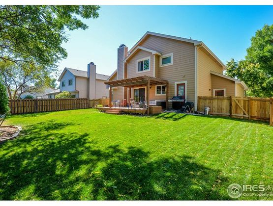 4112 Suncrest Drive Fort Collins, CO 80525 - Photo 32