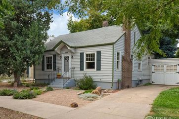 520 W Mountain Avenue Fort Collins, CO 80521 - Image 1