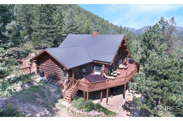 250 Muggins Gulch Lane Estes Park, CO 80517 - Image 1