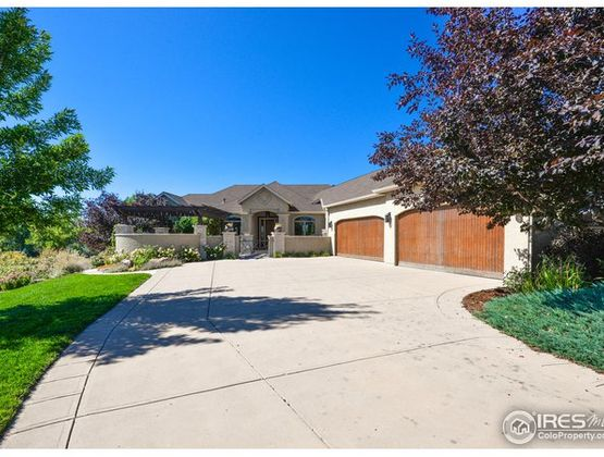 1415 Waxwing Lane Fort Collins, CO 80524 - Photo 1