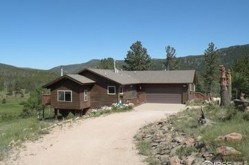 141 Tami Road Red Feather Lakes, CO 80545 - Image 1