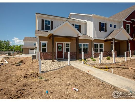 3045 County Fair Lane #1 Fort Collins, CO 80528 - Photo 1