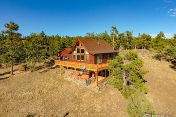 783 Chimney Rock Drive Livermore, CO 80536 - Image 1