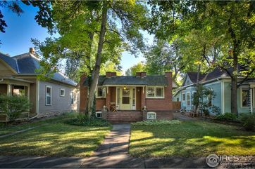 913 W Mountain Avenue Fort Collins, CO 80521 - Image 1