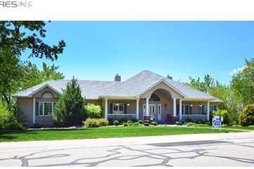 1107 Wooded Creek Court Fort Collins, CO 80526 - Image 1