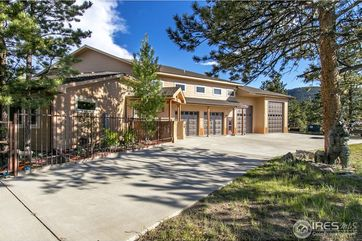 557 Grand Estates Drive Estes Park, CO 80517 - Image 1