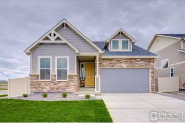 4107 Greenwood Lane Johnstown, CO 80534 - Image