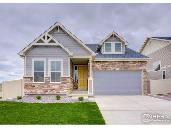 4107 Greenwood Lane Johnstown, CO 80534