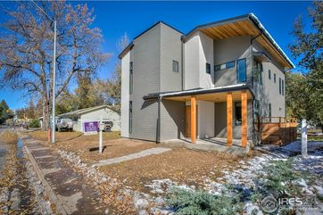 132 N Shields Street Fort Collins, CO 80521 - Image 1