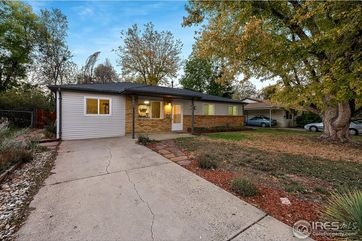 407 Franklin Street Fort Collins, CO 80521 - Image 1