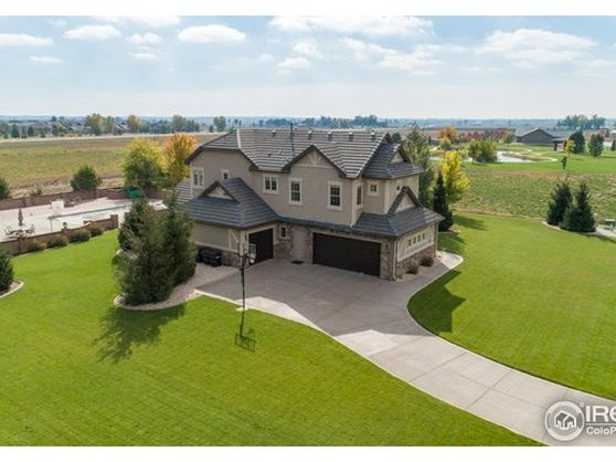1020 Berthoud Peak Drive Photo 1