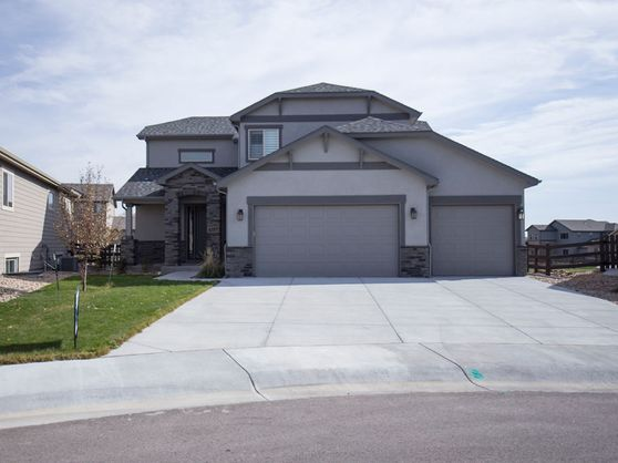 4357 Cicely Ct. Photo 1
