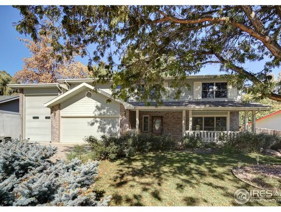 2519 Eastwood Drive Fort Collins, CO 80525 - Photo 1