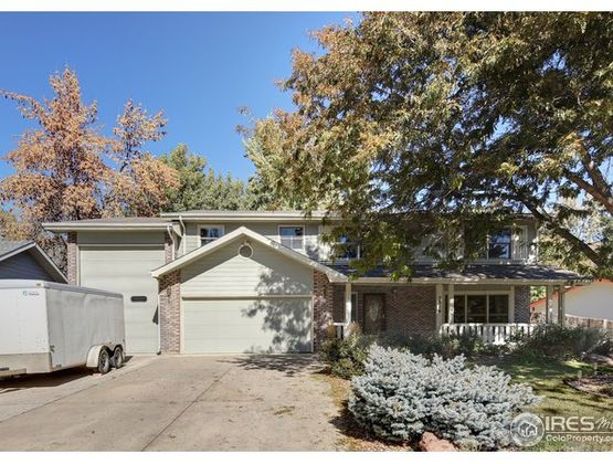 2519 Eastwood Drive Fort Collins, CO 80525 - Photo 2