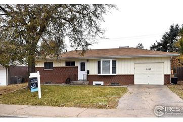 2847 15th Ave Ct Greeley, CO 80631 - Image