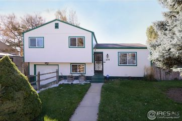 205 Rick Drive Fort Collins, CO 80525 - Image 1