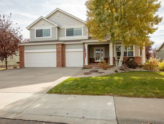 5393 Trade Wind Court Windsor, CO 80528 - Photo 1