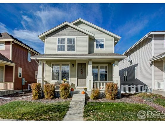2733 Bar Harbor Drive Fort Collins, CO 80524 - Photo 1