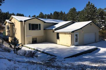 35 Parvin Court Red Feather Lakes, CO 80545 - Image 1