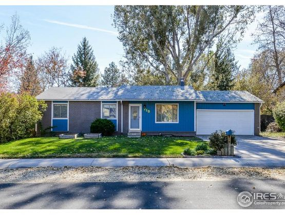 719 Powderhorn Drive Fort Collins, CO 80526 - Photo 1