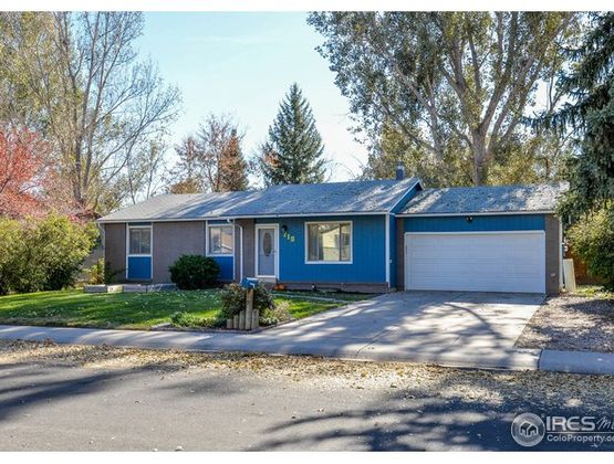 719 Powderhorn Drive Fort Collins, CO 80526 - Photo 2