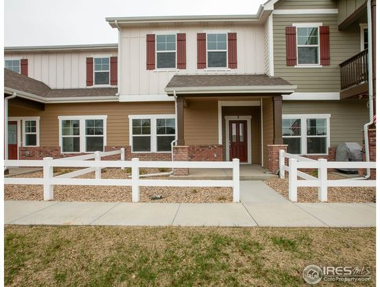 3039 County Fair Lane #2 Fort Collins, CO 80528 - Photo 3
