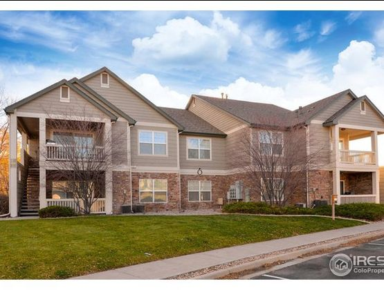 5225 White Willow Drive #200 Fort Collins, CO 80528 - Photo 1