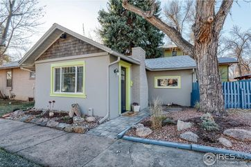 525 E Plum Street Fort Collins, CO 80524 - Image 1