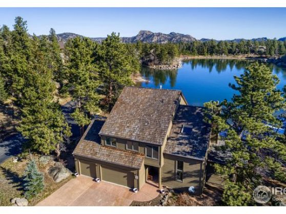 15 Three Lakes Court Red Feather Lakes, CO 80545