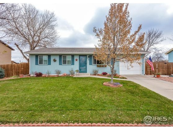 312 Stockton Street Gilcrest, CO 80623