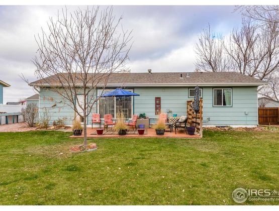 312 Stockton Street Gilcrest, CO 80623 - Photo 37