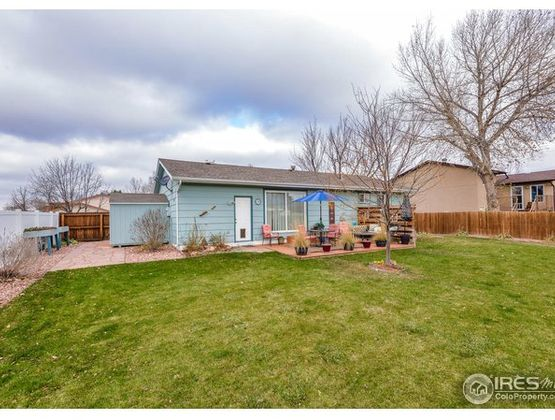 312 Stockton Street Gilcrest, CO 80623 - Photo 38