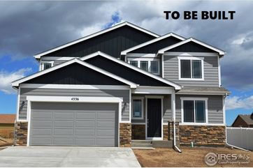 3471 Meadow Gate Drive Wellington, CO 80549 - Image