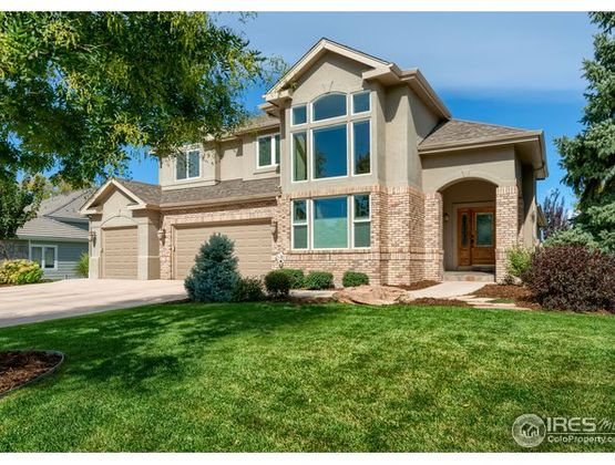 5418 Augusta Trail Fort Collins, CO 80528 - Photo 1