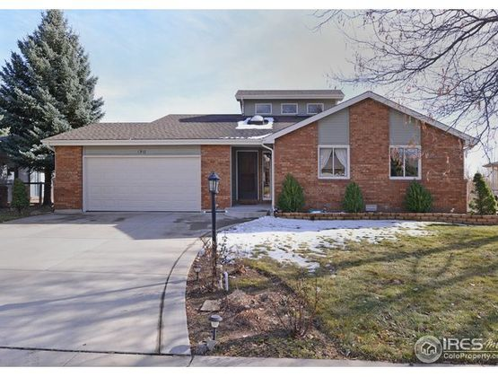 1918 Kennedy Avenue Loveland, CO 80538 - Photo 1