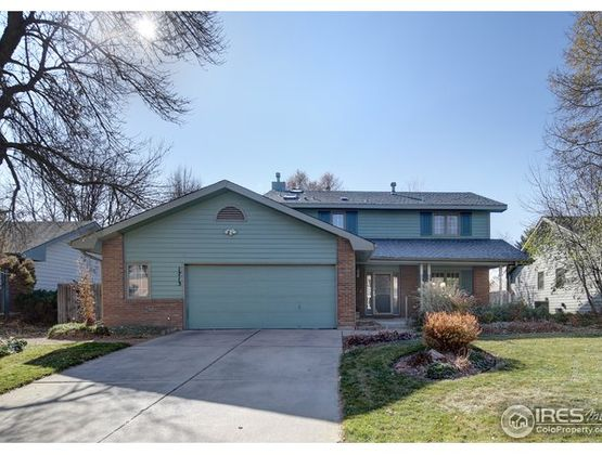 1713 Tanglewood Drive Fort Collins, CO 80525 - Photo 1