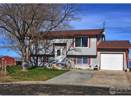 8109 Hallett Court Fort Collins, CO 80528 - Photo 1