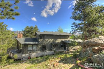 341 Homesteader Lane Estes Park, CO 80517 - Image 1