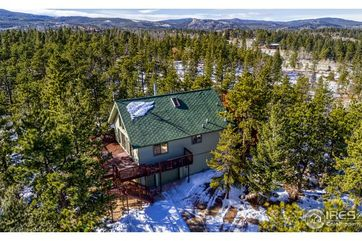 296 Socorro Trail Red Feather Lakes, CO 80545 - Image 1