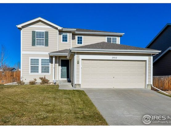 2002 Mainsail Drive Fort Collins, CO 80524 - Photo 1