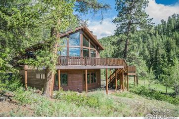 1845 Jacob Road Estes Park, CO 80517 - Image 1