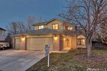 624 Munson Court Berthoud, CO 80513 - Image 1
