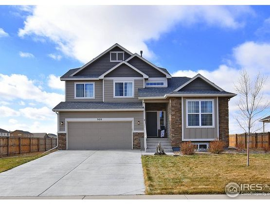 909 5th Street Pierce, CO 80650 - Photo 1